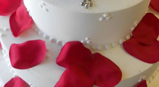 Wedding Cake Denver Metro Area